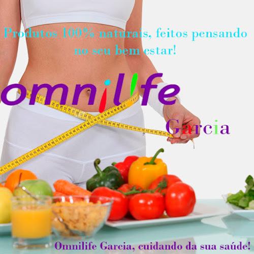 Omnilife Garcia