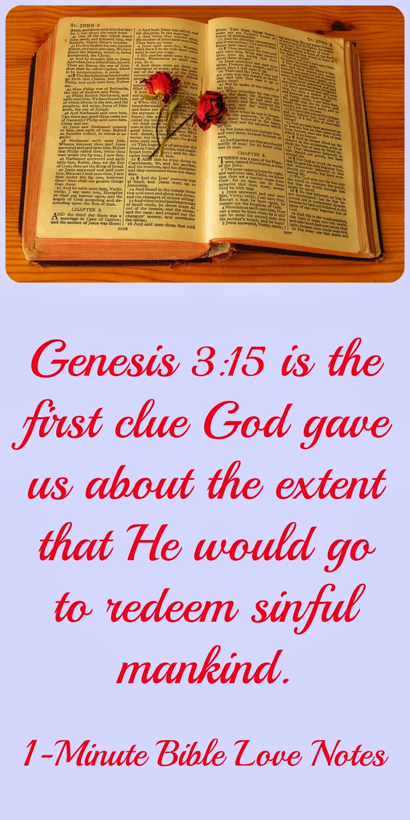 Genesis 3:15, Protoevangelium, prophecy of Christ in Genesis, the Fall, Adam's sin