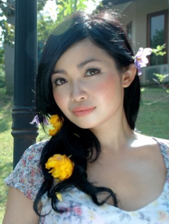 Biodata profil lengkap Rinrin Marinka MasterChef Indonesia RCTI.