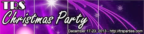 A party coming Dec 17-24