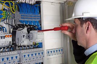 Electricistas: acometidas eléctricas