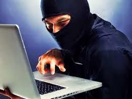 cyber bank crime
