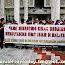 Sekitar Demonstrasi Anti Murtad Di Masjid Shah Alam Tadi...