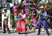 Ballet Folclorico de El Salvador