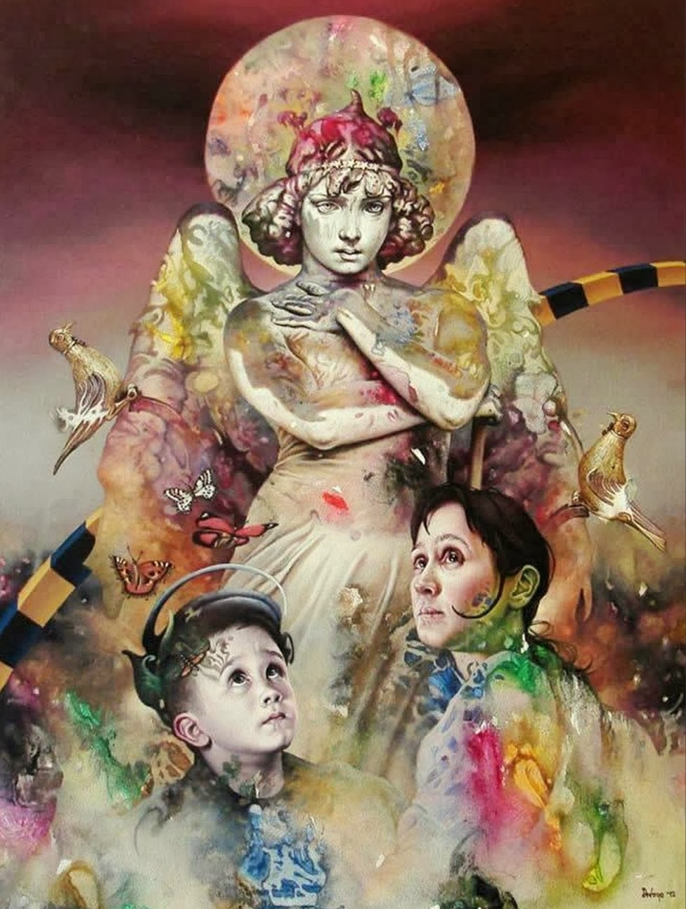 pintor-surrealismo