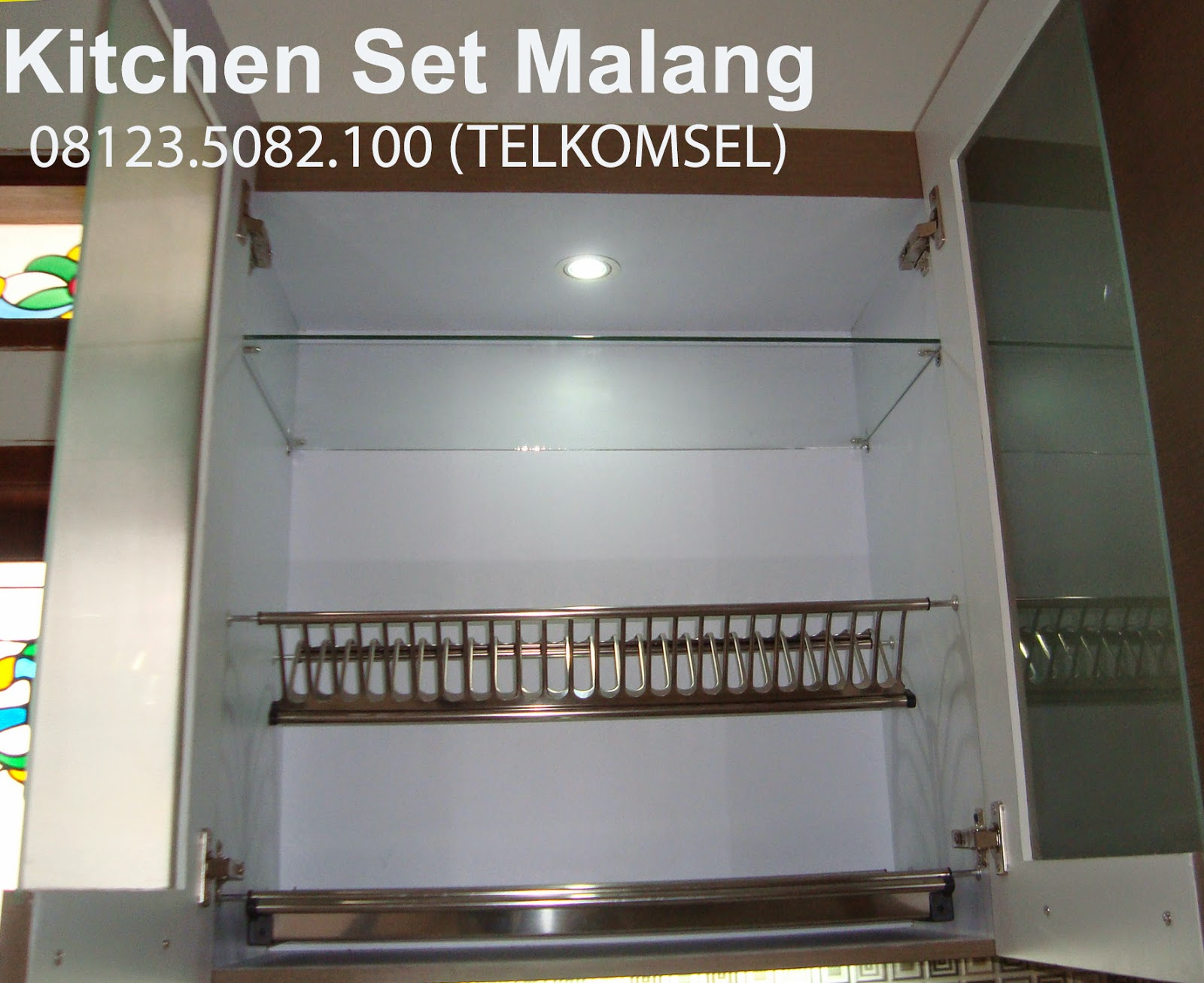 Kitchen Set Murah Malang, Kitchen Set Murah Surabaya