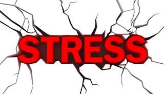 Tips Mengurangi Stress ditempat kerja