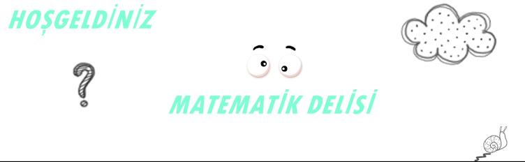 Matematik-Geometri