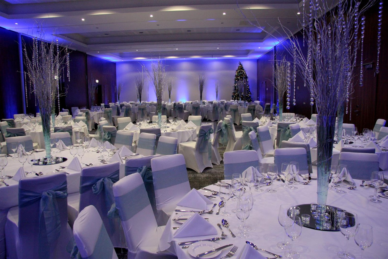 Royal Court Hotel Coventry Christmas Parties