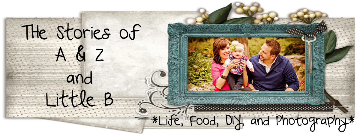 A Tulsa mom blog: Life, Food, DIY, and Photography