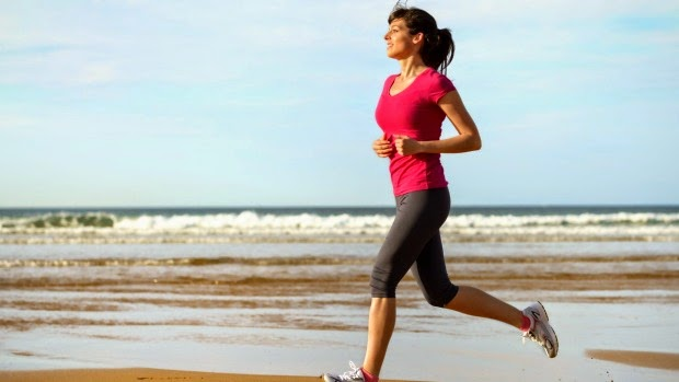 How to Get a Lean Body Through Running