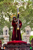 Semana Santa de Paradas 2015