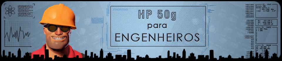 HP 50g para Engenheiros