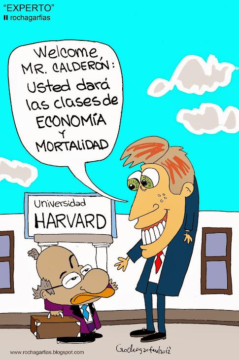Nuevo Maistro de Epidemiología en Harvard.