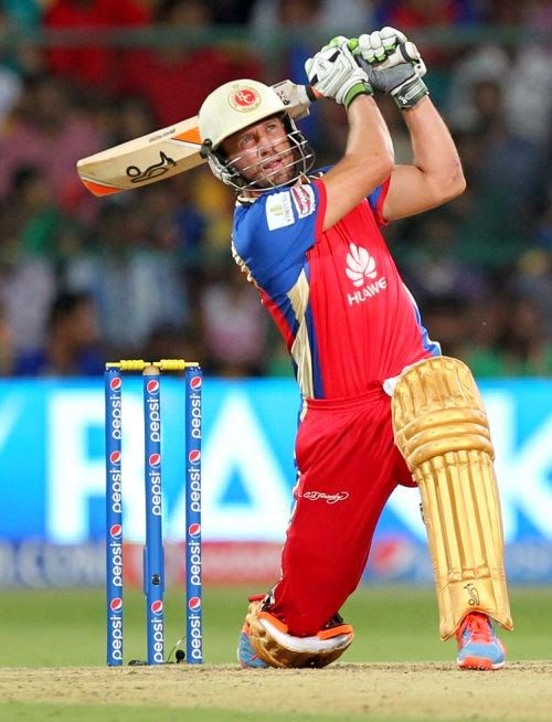 Ab De Villiers Batting In Ipl Images Cricketer Pics