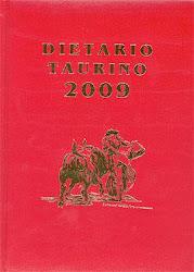 DIETARIO 2009
