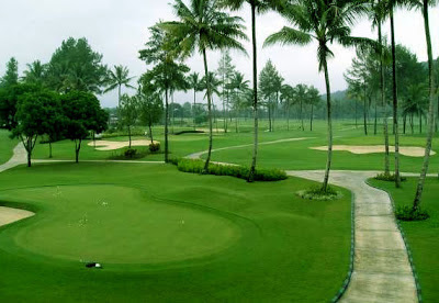 Borobudur International Golf