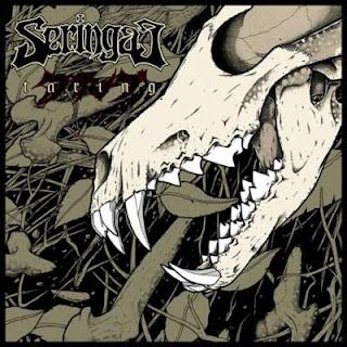 SERINGAI - TARING | Album 2012