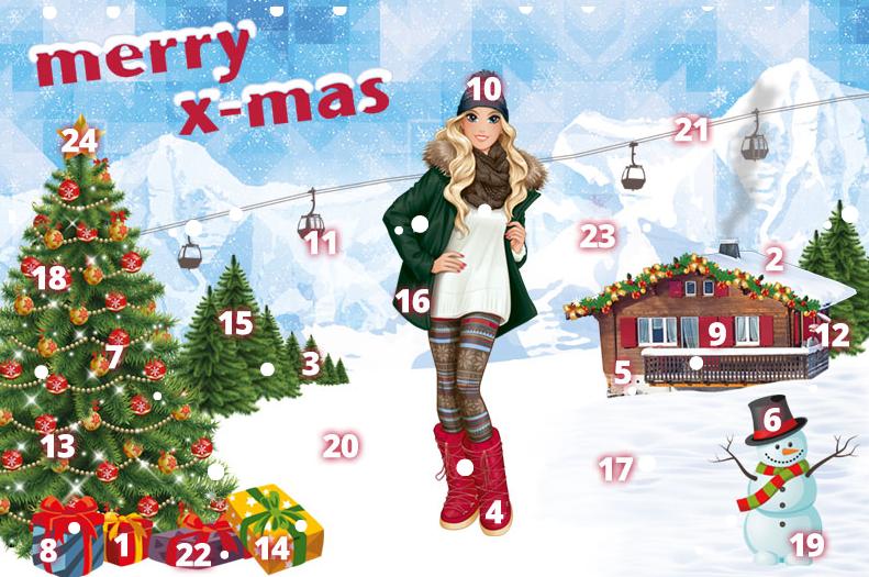 Calendarios de adviento 2015 #sorteo #adviento