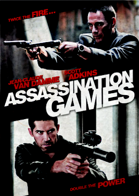 Assassination Games film streaming