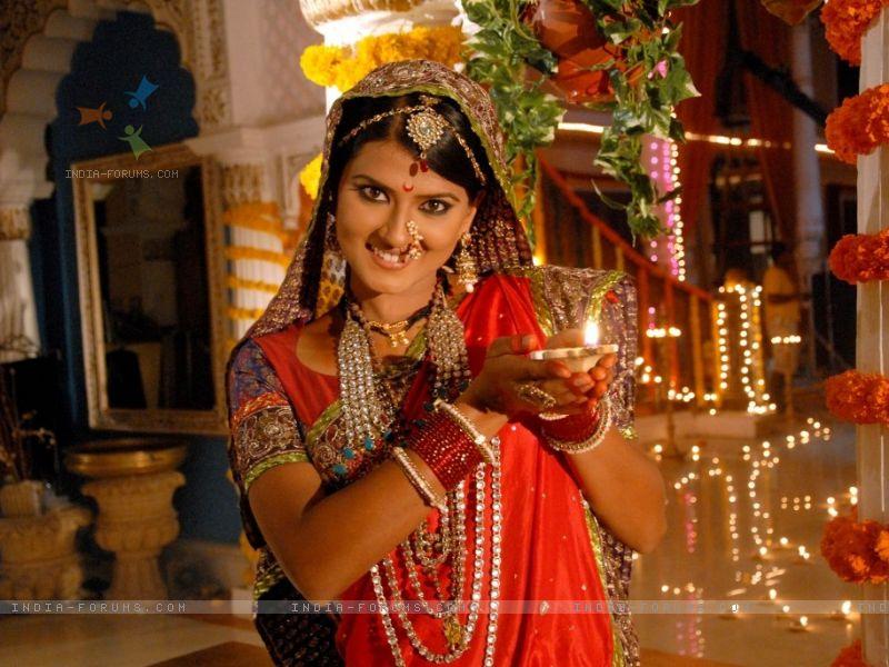 Священный брак индийский сериал все серии