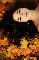 poze cu frunze toamna