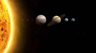planites6 989984981 9 13 Μαΐου 2011, πραγματοποιείται μια σπάνια πλανητική ευθυγράμμιση!