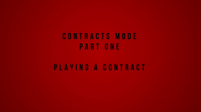 Hitman: Absolution - Contracts Mode Part One - We Know Gamers