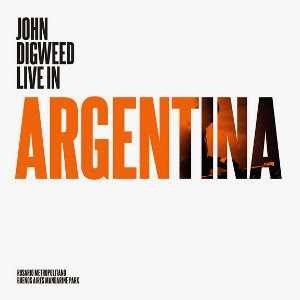 John Digweed, Live In Argentina