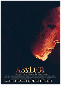 Asylum - A Irmandade do Mal Torrent Dublado