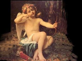 Historia de Cupido