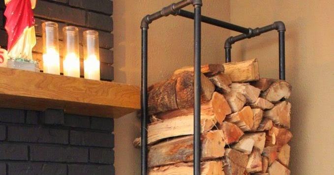 Caractéristique Du Bois - conseils déco et relooking 25 idées de stockage du bois de chauffage pour les maisons modernes