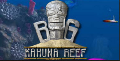 The Big Kahuna Reef 4