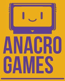 Anacrogames: Noticias, Reseñas y todo lo que necesitas saber sobre el mundo de los Videojuegos