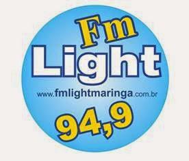 Rádio Light FM de Maringá PR ao vivo