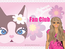 Rebecca Bonbon Fan Club