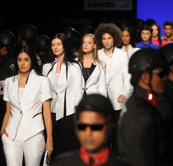 LFW: Narendra Kumar Show : The Thought Police image