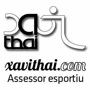 Xavi Thai