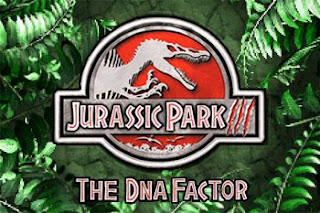 10- Jurassic Park 3: The DNA factor