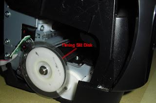 Cara Memperbaiki Printer Canon Hasil Cetak Putus-Putus