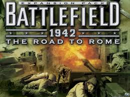 Battlefield 1942 The Road To Rome