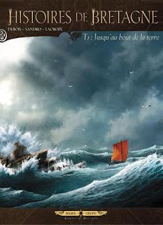 cover Histoire de Bretagne Tome1