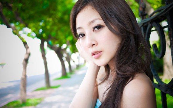 Girls Beauty Wallpaper MM Mikao 37