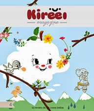 en Kireei Magazine!