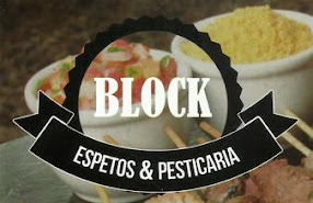 BLOCK ESPETOS & PETISCARIA