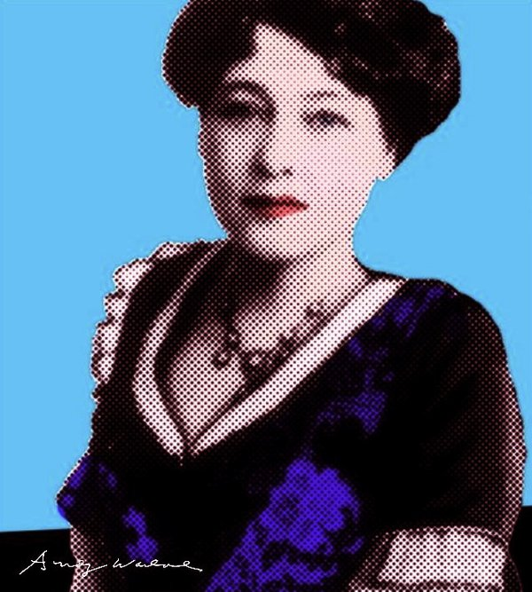 Alice Guy Blaché 2016