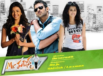 Watch Mr.Perfect (2011) Telugu Movie Online