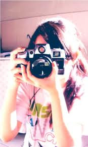 i want to be photografy