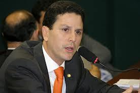 Bruno Araujo - PSDB - Um Asno