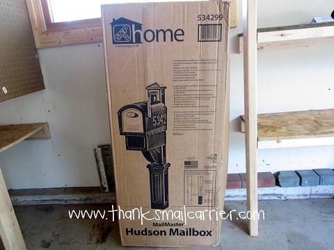 Step2 mailbox